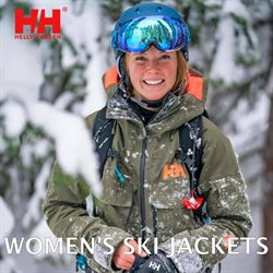 Helly Hansen deals in the Minneapolis MN weekly ad