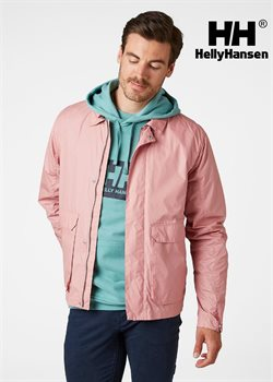 Helly Hansen catalogue in New York ( More than a month )