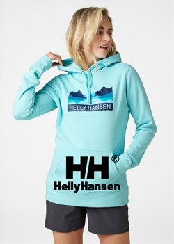 Helly Hansen catalogue in San Francisco CA ( 28 days left )