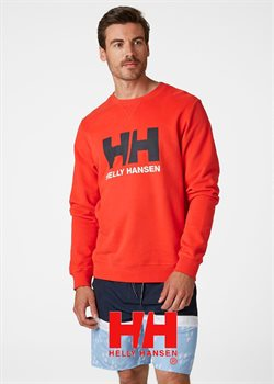 Helly Hansen catalogue in New York ( 3 days left )