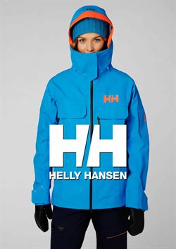Helly Hansen catalogue in Houston TX ( 4 days left )