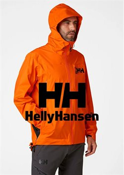 Helly Hansen catalogue in Sugar Land TX ( Expired )