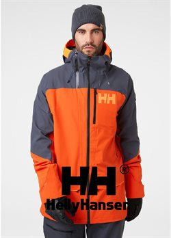 Helly Hansen catalogue in Sugar Land TX ( 12 days left )