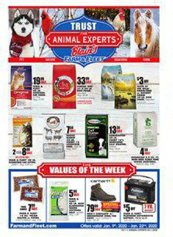Department Stores deals in the Blain's Farm & Fleet weekly ad in Rockford IL