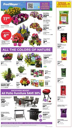 Fred Meyer catalogue ( 1 day ago )