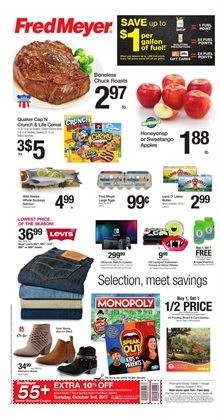Fred Meyer Covington WA 16735 Se 272Nd St | Hours & Deals