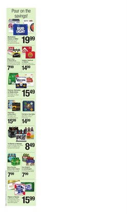 Beer deals in the Fred Meyer weekly ad in Kent WA