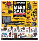 Tools & Hardware offers in the Northern Tool + Equipment catalogue in Florissant MO ( Expires tomorrow )