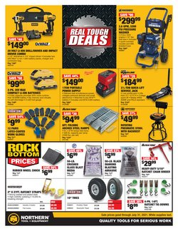 Tools & Hardware deals in the Northern Tool + Equipment catalog ( 7 days left)