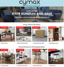 Home & Furniture offers in the Cymax catalogue in San Francisco CA ( Expires tomorrow )