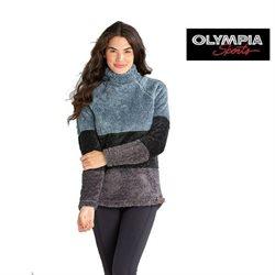 Olympia Sports catalogue ( Expired )