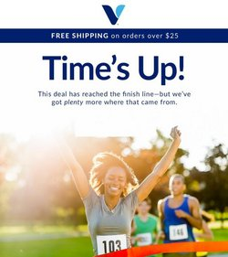 Beauty & Personal Care deals in the The Vitamin Shoppe catalog ( 3 days left)