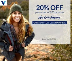 Beauty & Personal Care deals in the The Vitamin Shoppe catalog ( Expires tomorrow)