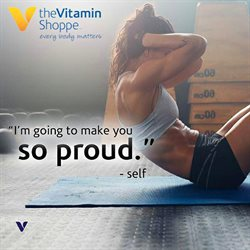 Beauty & Personal Care deals in the The Vitamin Shoppe weekly ad in Dallas TX