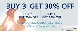 Beauty & Personal Care deals in the The Vitamin Shoppe weekly ad in Humble TX
