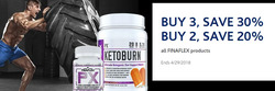 The Vitamin Shoppe deals in the Los Angeles CA weekly ad