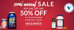 The Vitamin Shoppe coupon in West Palm Beach FL ( Published today )