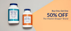 The Vitamin Shoppe coupon in Sterling VA ( Published today )