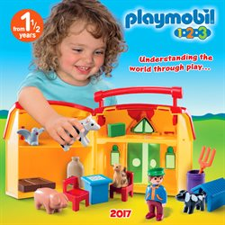 Playmobil deals in the Las Vegas NV weekly ad