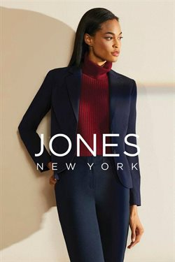 Jones New York catalogue ( Expired )