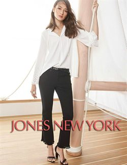 Clothing & Apparel deals in the Jones New York weekly ad in New York