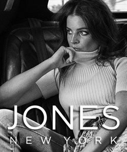 Jones New York deals in the Kingston NY weekly ad
