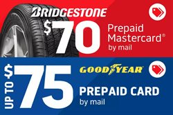 Discount Tire catalogue ( 1 day ago )