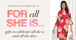 Department Stores deals in the Bergner's weekly ad in Columbus IN