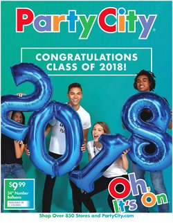 Kids, Toys & Babies deals in the Party City weekly ad in Newark DE