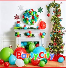 Kids, Toys & Babies deals in the Party City weekly ad in Akron OH