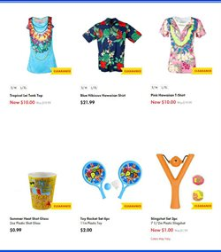 Playhouse deals in the Party City weekly ad in New York
