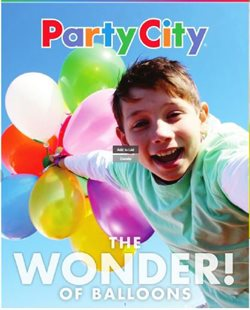 Party City catalogue in Chicago IL ( Expires tomorrow )