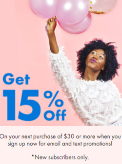 Party City coupon in Richmond VA ( 20 days left )