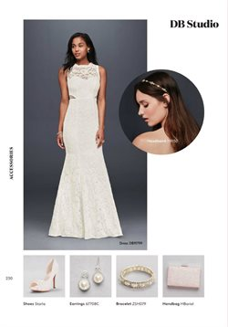 Ring deals in the David's Bridal weekly ad in Bayamon PR