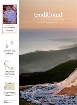 Bags deals in the David's Bridal weekly ad in Stone Mountain GA