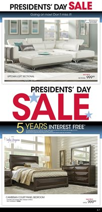 Hulen Mall deals in the Rooms To Go weekly ad in Fort Worth TX