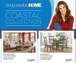 Rooms To Go deals in the Orlando FL weekly ad