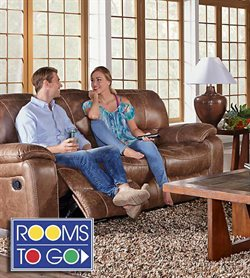 Rooms To Go Deals In The Fort Lauderdale FL Weekly Ad