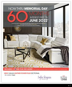 Home & Furniture deals in the Rooms To Go weekly ad in Dallas TX