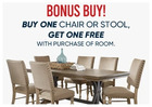 Rooms To Go coupon ( Expires tomorrow )