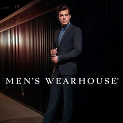 Francis Scott Key Mall deals in the Men's Wearhouse weekly ad in Frederick MD