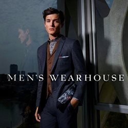 Men's Wearhouse deals in the Dallas TX weekly ad