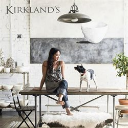 Home & Furniture deals in the Kirkland's weekly ad in Hot Springs National Park AR