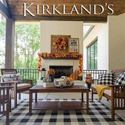 Home & Furniture deals in the Kirkland's weekly ad in Concord NC