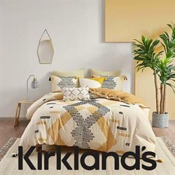 Home & Furniture offers in the Kirkland's catalogue in Fairfield CA ( More than a month )