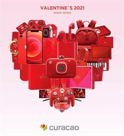 Curacao catalogue ( Expired )