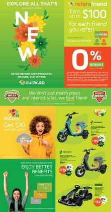Curacao catalogue ( 5 days left )