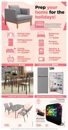 Discount Stores deals in the Curacao catalog ( Published today)