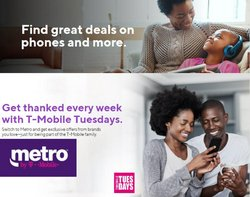 MetroPCS catalog ( 10 days left)