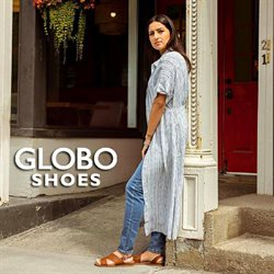 Clothing & Apparel deals in the GLOBO weekly ad in Pontiac MI